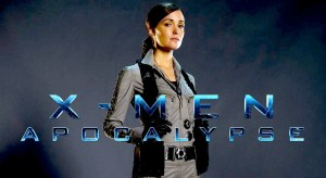 Rose Byrne Returns as Moira MacTaggert in 'X-MEN APOCALYPSE'