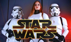 Will Female Stormtroopers Appear in STAR WARS THE FORCE AWAKENS?
