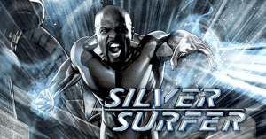 Terry Crews Moves Sights From LUKE CAGE To Fox's SILVER SURFER