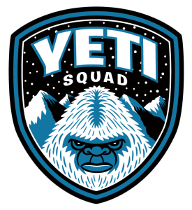 Attention Cryptozoologists! Kickstart The BIGFOOT PATROL: YETI SQUAD MEMBERSHIP KIT!