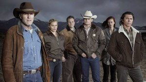 LONGMIRE SEASON 3 Coming to Blu-ray  March 3 Via Warner Archive Collection