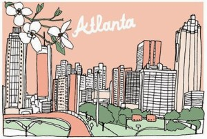 Want to Geek Out? Why You Should Move to Atlanta