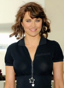 LUCY LAWLESS Joins The Cast of 'ASH VS EVIL DEAD'
