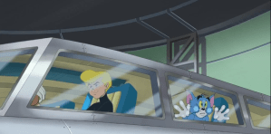 TOM AND JERRY Team Up With JONNY QUEST in 'TOM AND JERRY: SPY QUEST'