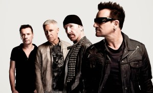 The Top 10 U2 Songs They Must Play On Their iNNOCENCE + eXPERIENCE Tour