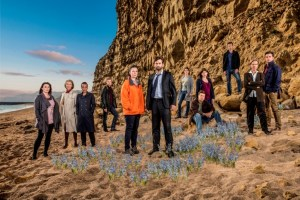 Win BROADCHURCH: THE COMPLETE SECOND SEASON on DVD!