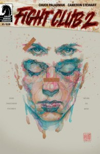 FIGHT CLUB 2 #1 (Review)