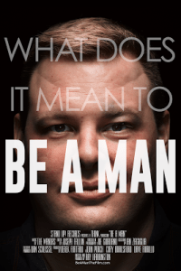 BE A MAN (review)