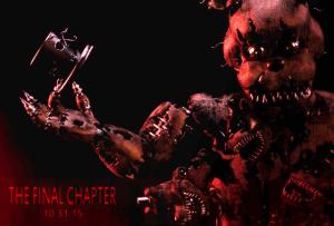 Freddy's New Nightmare