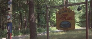 CRYSTAL LAKE MEMORIES: THE COMPLETE HISTORY OF FRIDAY THE 13TH Arrives on DVD & Blu  9/8; Digital HD 10