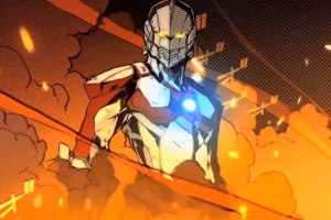 Viz Media Launches The New ULTRAMAN Manga Series!