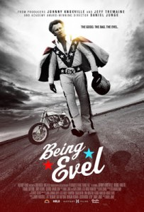 BEING EVEL (review)