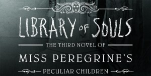 Quirk Books Wants To Send You To See RANSOM RIGGS on His LIBRARY OF SOULS #STAYPECULIAR Book Tour