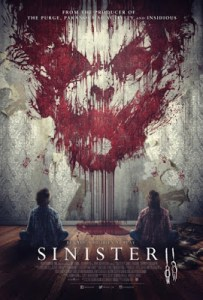 SINISTER 2 (review)