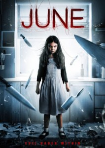 JUNE (review)