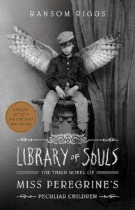 Library of Souls: The Third Novel of Miss Peregrine's Peculiar Children (review)