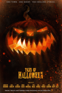 TALES OF HALLOWEEN (review)