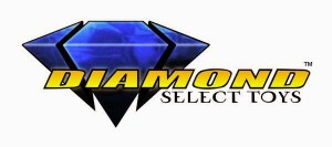 Diamond Select On Sale This Week: Aliens, X-Files and Marvel's Greatest Hits!