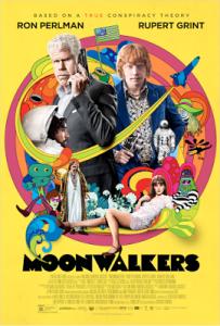 MOONWALKERS (review)
