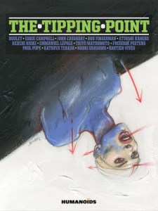 THE TIPPING POINT (graphic novel review)
