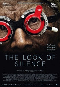 THE LOOK OF SILENCE (review)