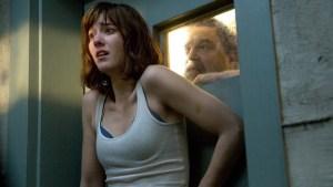 10 CLOVERFIELD LANE Comes to Blu-ray Combo 6/14; Digital HD 5/31