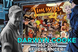 DARWYN COOKE (1962-2016)