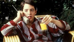 Take a Sick Day! FERRIS BUELLER is Returning to Theaters This May!