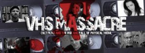 'VHS MASSACRE' (review)