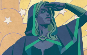 AfterShock Comics Announces 'Alters', First Transgender Superhero Ongoing Series