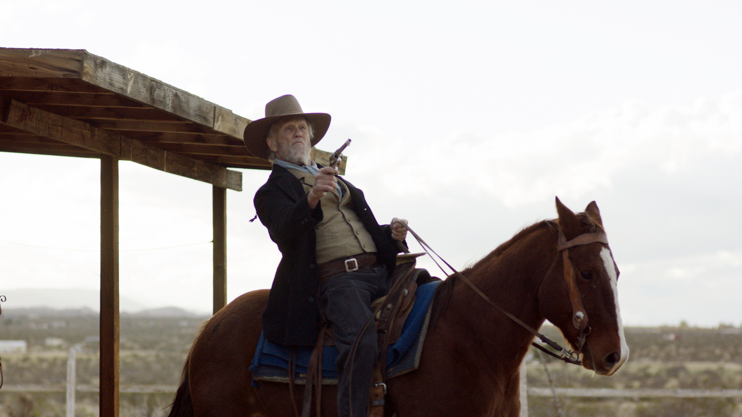 Kris on Horse1