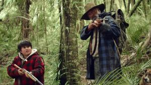 'Hunt For The Wilderpeople' (review)