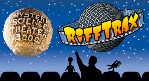 RiffTrax Live: MST3K Reunion (review)
