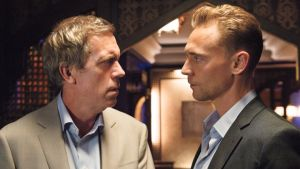 Hugh Laurie & Tom Hiddleston Star In 'The Night Manager' on Blu-ray & DVD 8/30