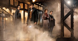 SDCC – Muggles, Here's The Latest 'Fantastic Beasts and Where To Find Them' Trailer!