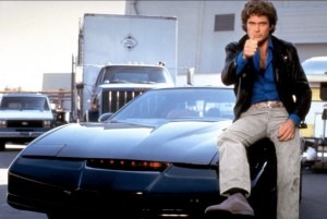 Celebrate The Hoff's Birthday With a 'Knight Rider' Marathon This Sunday!