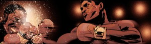 Dark Horse to Publish Original Graphic Novel 'Muhammad Ali'