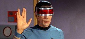 Win a Classic 'Star Trek' T-Shirt!