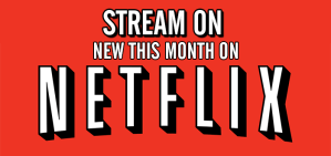 Stream On: What's On Netflix for July 2016