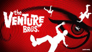 'The Venture Bros. Season Six' Arrives on DVD & Blu 10/4!