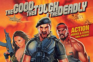 FOG! Chats With david j. moore  , Author of 'The Good, The Tough, & The Deadly'