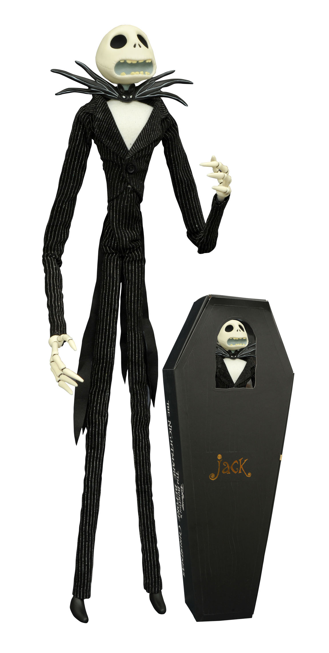 nightmare before christmas chair gaming walmart canada diamond select toys in stores this week batman captain