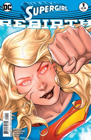 SupergirlRebirth1Cover