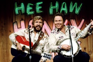 Win 'Hee Haw: The Collector's Edition' DVD Box Set!