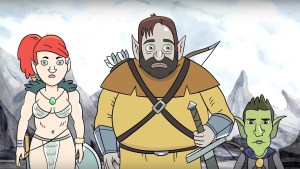 'HarmonQuest' (review)