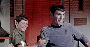 'For The Love of Spock' (review)