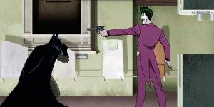 'Batman: The Killing Joke' (review)