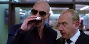 Win 'Blunt Talk: Season One' on DVD!