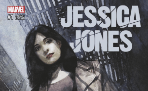 Bendis and Gaydos Reopen Alias Investigations in 'Jessica Jones' #1