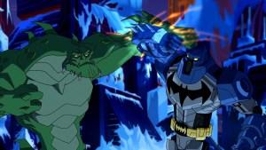 'Batman Unlimited: Mechs Vs Mutants' (review)